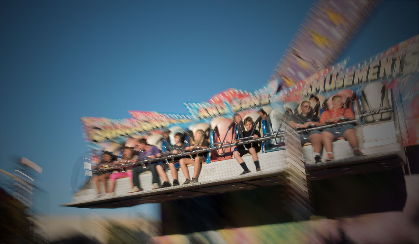 Simi Valley Days Parade & Carnival