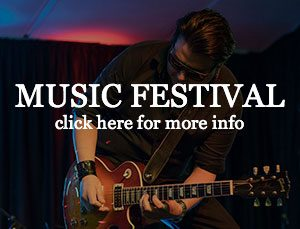 Click Here for Music Festival Info